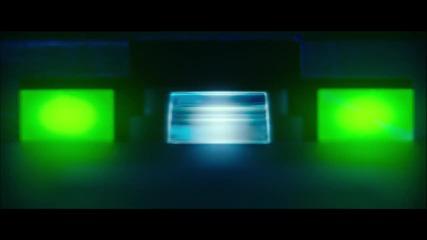 """Хакер (16.01 в кината) с Крис Хемсуърт - Спот """"Контрол"""""""