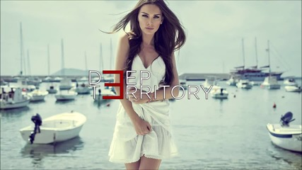 Anton Ishutin feat. Tiana – Girl Of Your Nightmares (original mix)