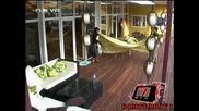 Big Brother 4 - Тупане На Чаршафи