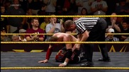 Sami Zayn vs. Tyson Kidd: Wwe Nxt, July 17, 2014