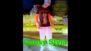 Cansy Styla - Yoksul Ask 2o12 (yeni)