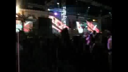Sandy Rivera - Club Alcohol 03.08.2007 (2)