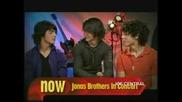 The Jonas Brothers Show Episode 1 Frankie Jonas