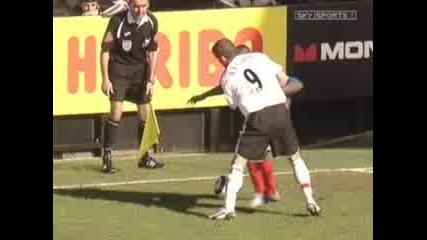 Футболна Компилация