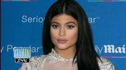 Kyle Jenner's Make Up Malfunction!