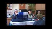 Фахри Тахиров - Аз ще пея за Исуса