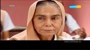 Малката булка епизод 1759-1760 Ананди спасява Джоти