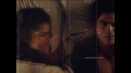 Damon & Elena - Можеш ли да бъдеш моята любов {{ Could you be my love }}