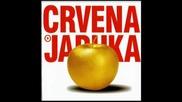 Crvena Jabuka 2011 - Promo - Mjesec Se Nakrivio