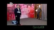 Music Idol 3 - Бързам, Че Тряя Хода На Работа