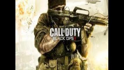Call of Duty Black Ops Ii- Sick Hip Hop remix