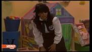 Дивата Роза - Мексикански Сериен филм, Епизод 52