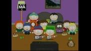 South Park Guitar Hero Video МНОГО ДОБРО!!