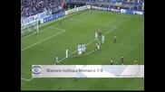 """Малага"" победи ""Милан"" с 1:0"