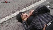 You're All Surrounded ep 8 part 1