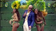 Pitbull - We Are One ft. Jennifer Lopez ( Ole Ola ) [ The Official 2014 Fifa World Cup Song]