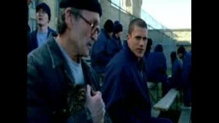 Prison Break - S01e01 (bg Audio)