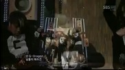 G Dragon - A Boy Live Performence