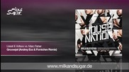 House Music • Lissat & Voltaxx vs Marc Fisher - Groovejet (andrey Exx & Fomichev Remix) - Preview