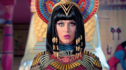 Katy Perry - Dark Horse ft. Juicy J