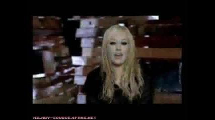 Hilary Duff - Cool Video