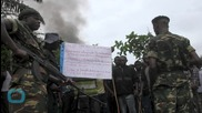 Lines Outside Shops, Banks AfterProtests Paused in Burundi's Capital