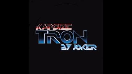 ** Joker - Tron full version ** Dubstep .. ;dd **