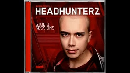 Headhunterz - The Mf Point Of Perfection