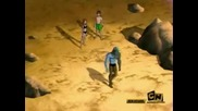 Ben10 Alien Force S3e09 In Charms Way - част 1/2