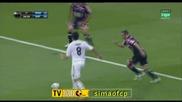 Реал Мадрид - Депортиво Ла Коруня 1:0 Раул