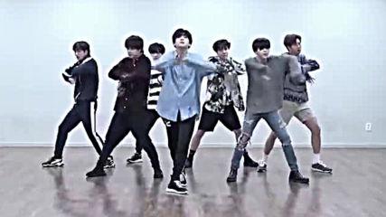 Mirrored Kpop Random Dance Play 2018-19