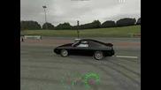 Nissan 240sx Lfs Тренировка част 1