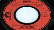 Montego - One Two Three 1983