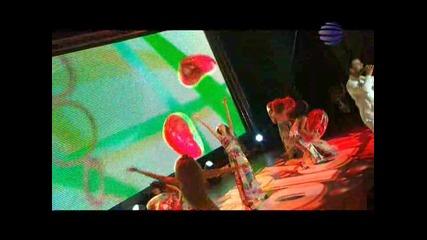 Планета Дерби 2009 - Микс на Борис Дали