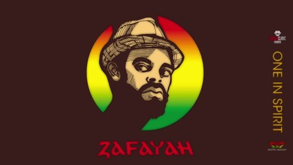 Zafayah - In Your Heart