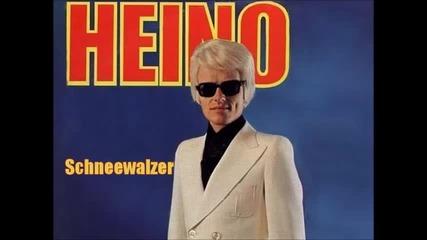 Heino - Schneewalzer