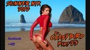 * House Summer Music - 2012 * Dj Crazybird - Mix *