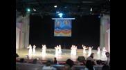балет Барби - танц Египетски принцеси