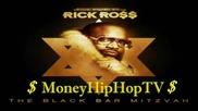 New Rick Ross ft. Lil Wayne - No Worries 2012
