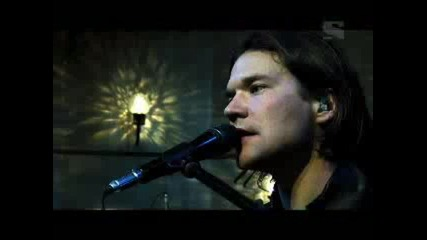 The Rasmus - Livin in a world without you (sesiones by the rasmus 2009)