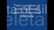 Kingsize - Ragga Gazz