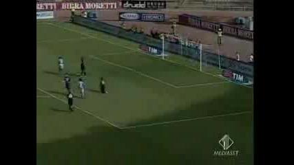 Napoli - Sampdoria 2 - 0