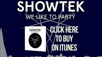 Showtek We like to Party Radio Edit Summer Hit 2018 Hd