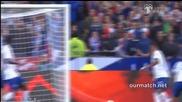 Франция 2:1 Португалия 11.10.2014