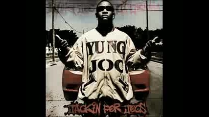 Yung Joc - Cut Throat