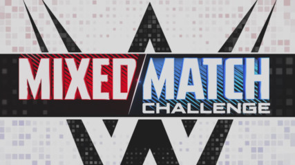 Two huge matches to begin the second season of WWE Mixed Match Challenge, this Tuesday at 10 ET