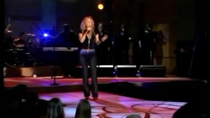 (hd) Mariah Carey Yours Live (shining Through The Rain
