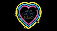 Alex Gaudino - Im in love