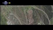 Цветелина Янева ft. Ищар - Музика в мен  Официално видео 2015  H D