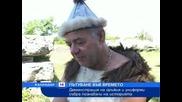 Стрелба с древни оръжия привлече в България хиляди хора от цял свят